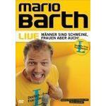 Aber - Saken Filmer Mario Barth - Männer sind Schweine, Frauen aber auch! [DVD]